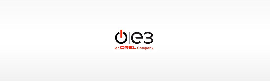 Orel E3
