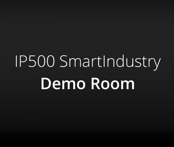 IP500 demonstrates additional OEM products