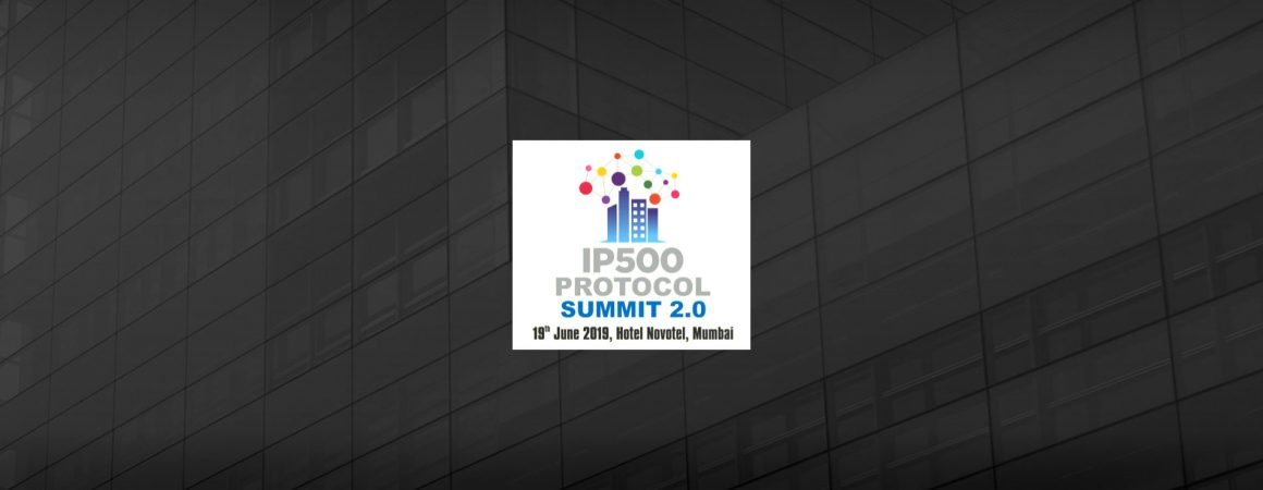 IP500 Alliance IoT SUMMIT 2.0, Mumbai