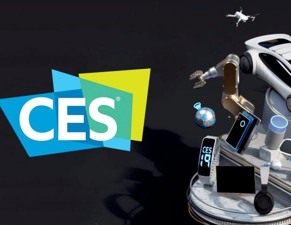 IP500 Alliance at CES, Las Vegas 2020