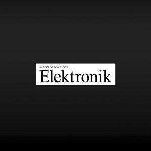 Elektronik Magazin – Press Articles